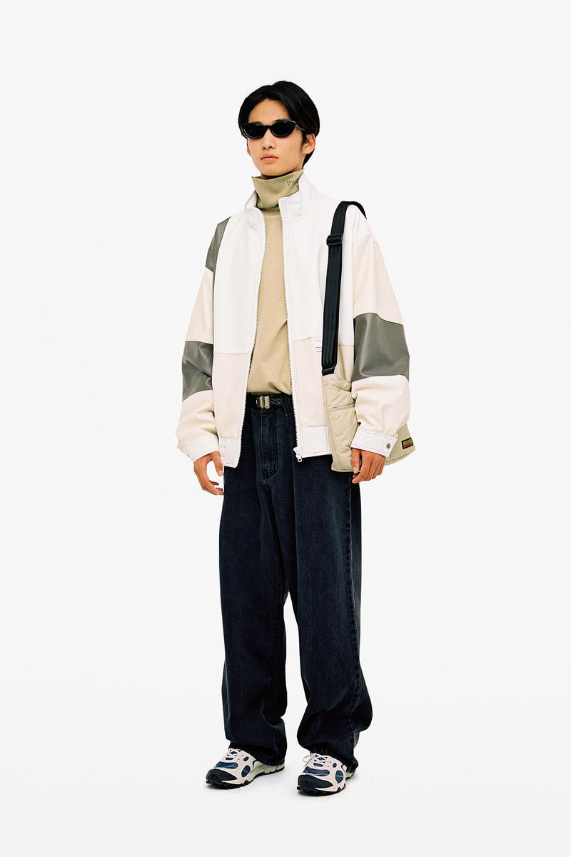 "thisisneverthat Fall/Winter 2018 ""ADVENTURER2"" Lookbook Collection Cop Purchase Buy Clothing Korea"