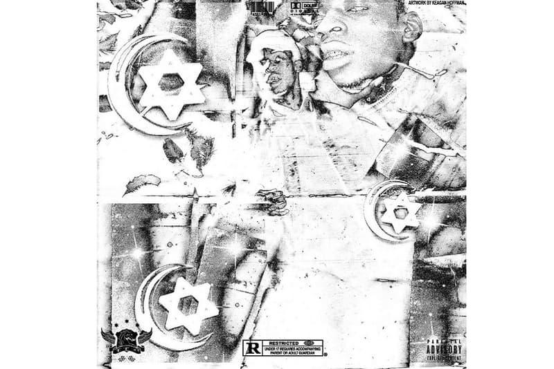 thouxanbanfauni requiem mixtape new project album stream 2018 listen