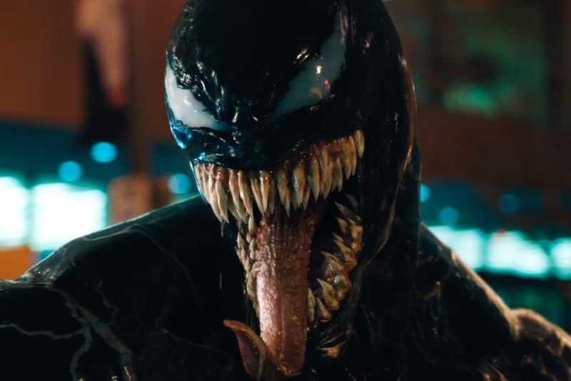Todd McFarlane Reviews Venom Movie Design | HYPEBEAST