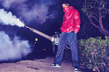 """Picture of Travis Scott Reveals """"Astroworld: Wish Your Were Here"""" Tour Dates"""