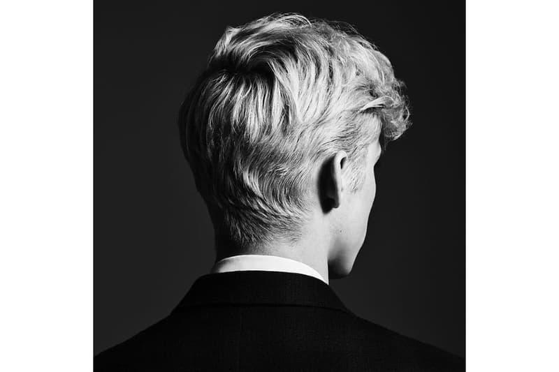 Troye Sivan Bloom Ariel Rechtshaid Jam City new album Australia pop