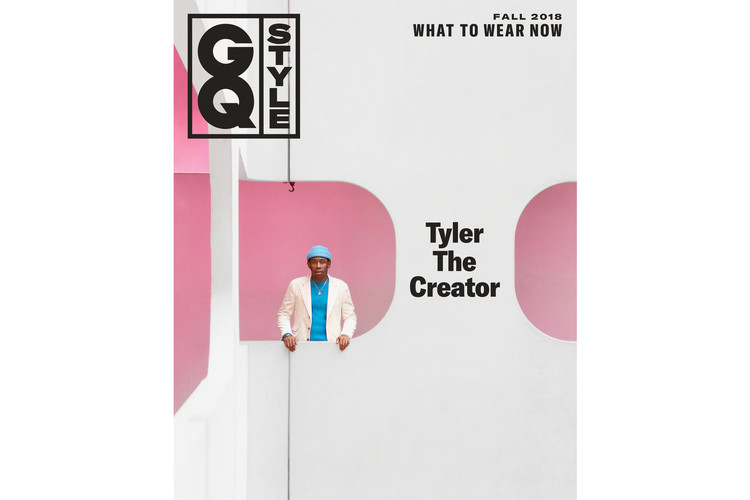 3a6c79ae34d9 Tyler, The Creator on Odd Future's Legacy & His Career in New Interview ·  Fashion