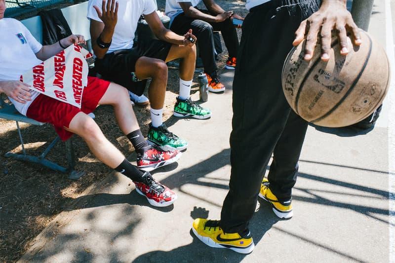 2996a7aa762a undefeated nike kobe 1 protro mamba day kobe bryant 2018 nike basketball  footwear