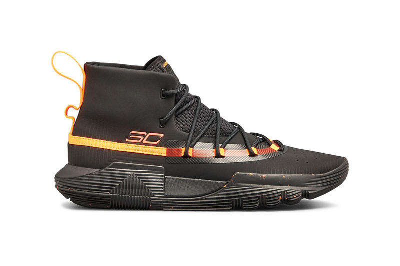 3d6c5c0518b8 under armour sc 3ZER0 II new colorways 2018 footwear stephen curry steph  curry
