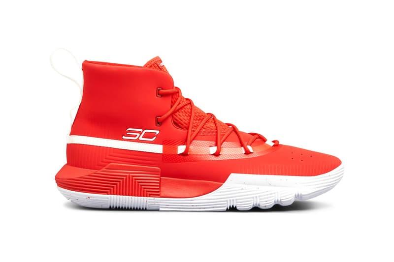 under armour sc 3zer0 3zero ii 2 steph stephen curry nba golden state  warriors footwear 2018 8de9e6cf86