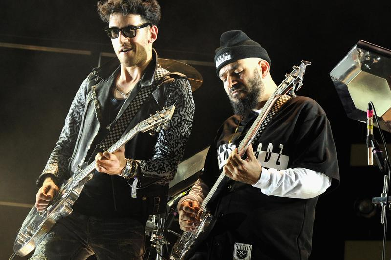 URB presents Two Sides of Cool - Chromeo @ SF Outside Lands (Video)