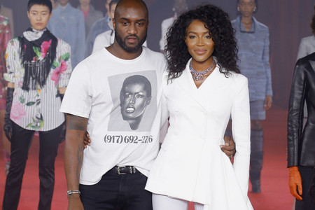 Virgil Abloh, Naomi Campbell & More to Collaborate for CIFF Project