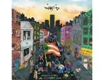 Wiki Drops 'No Mountains in Manhattan'