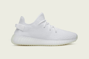 "adidas Confirms YEEZY BOOST 350 V2 ""Triple White"" Re-release"