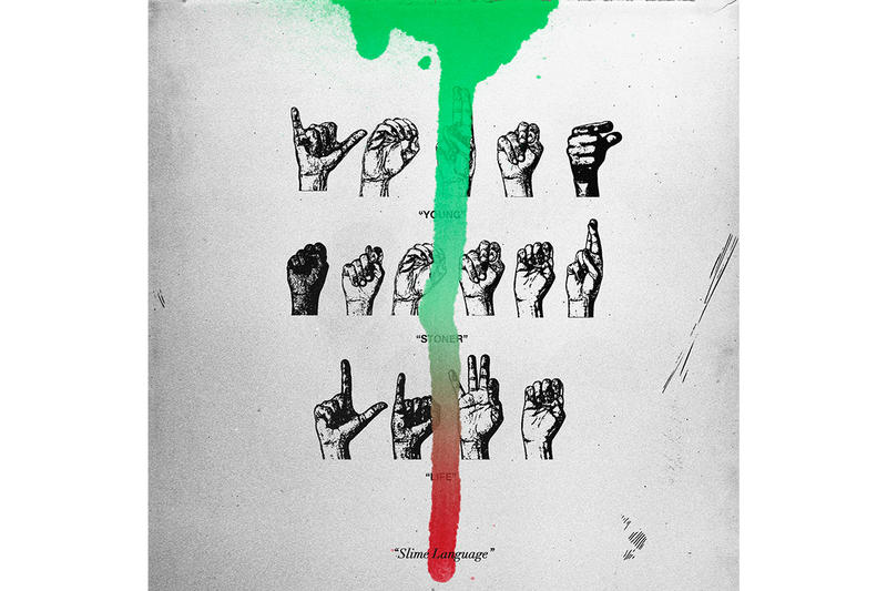 Young Thug Slime Language Compilation Project Stream Gunna Lil Duke HiDoraah Dolly Lil Keed Tracy T Strick Neechie Karlae Lil Baby Lil Uzi Vert Jacquees Trapboy Freddy Young Stoner Life Records 300 Entertainment