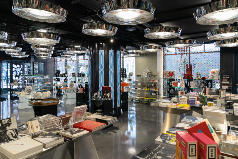 10 corso como new york city nyc concept store september 6 launch grand opening seaport district shop fashion balenciaga undercover gosha rubchinskiy alyx gucci prada comme des garcons eckhaus latta sies marjan clothing books interior furniture shoes joshua vides pharrell williams