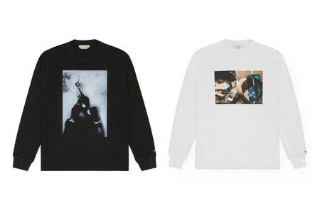 1017 ALYX 9SM & SHOWstudio Unveil New Capsule and Photo Series Catalog