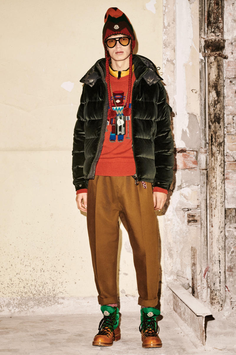 Moncler Genius 2 1952 Collection