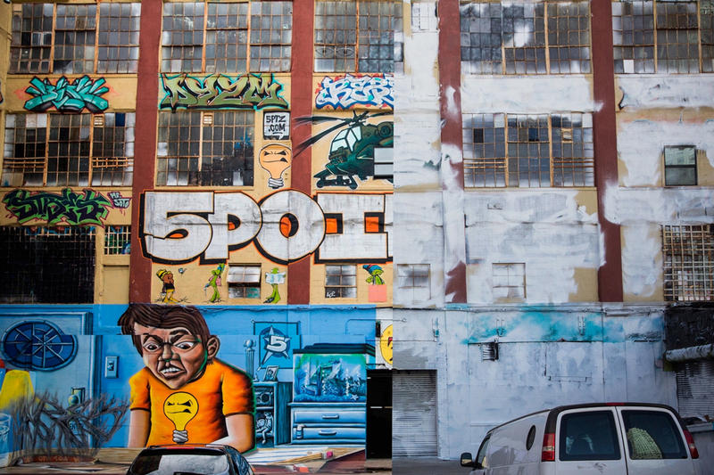 5pointz developers lawsuit appeal court case graffiti artworks art artists whitewashed