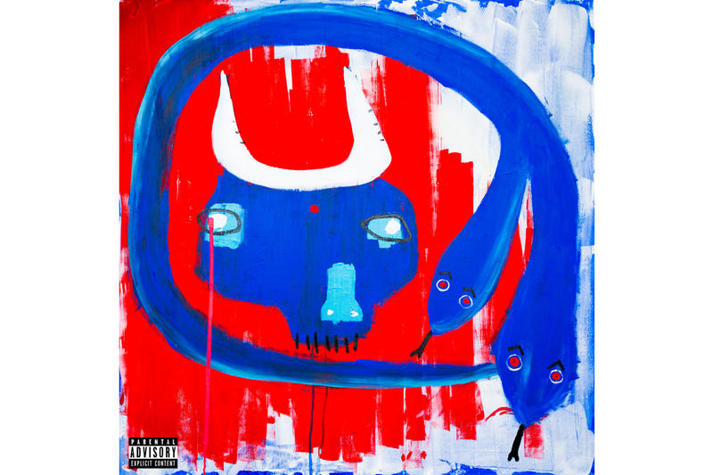 Action Bronson White Bronco new album new song