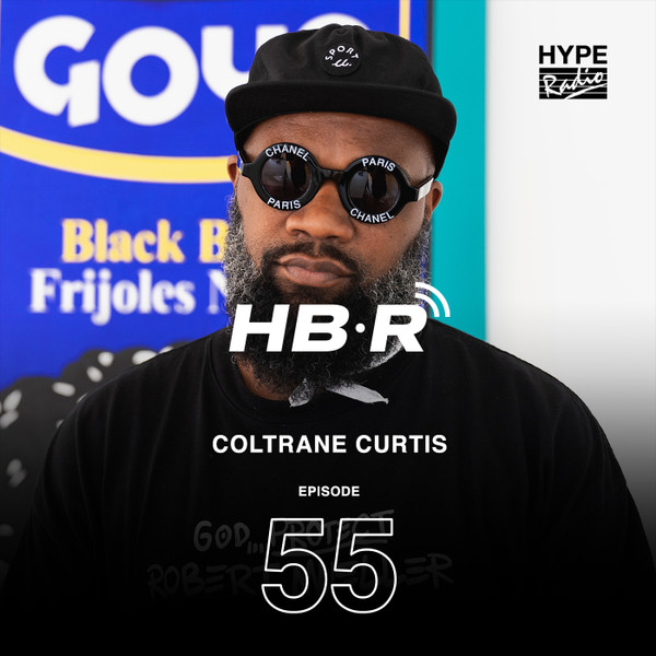 #55: Coltrane Curtis, the Godfather of Influencer Marketing
