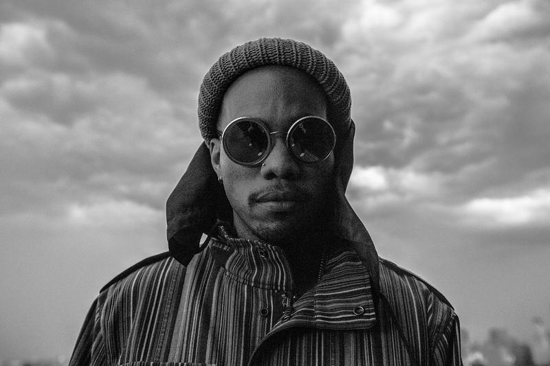 Dr. Dre Anderson .Paak Oxnard Album Malibu New music mixing