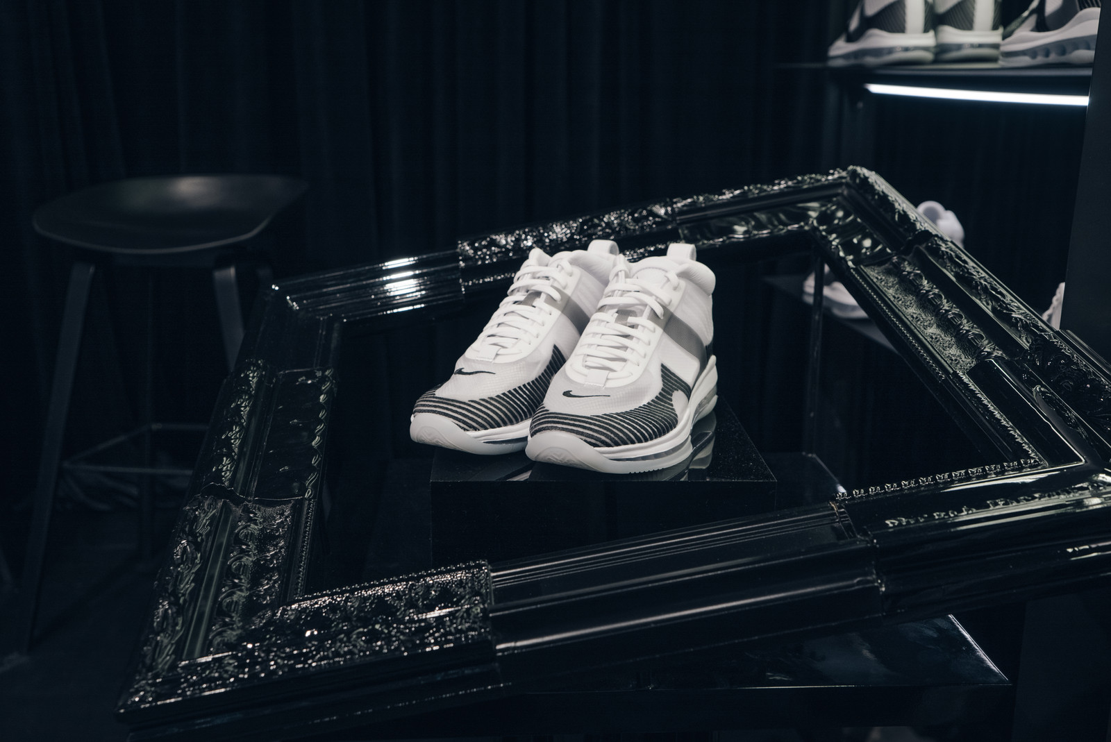 John Elliott x LeBron James Icon Release shanghai china nike collection collaboration nikelab x158