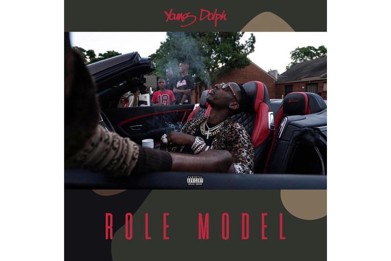 Young Dolph New Album Role Model Snoop Dogg Offset Kash Doll Key Glock Memphis