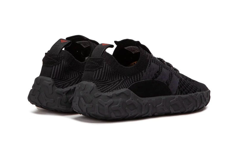 adidas Atric F/22 Black release info sneakers fall 2018