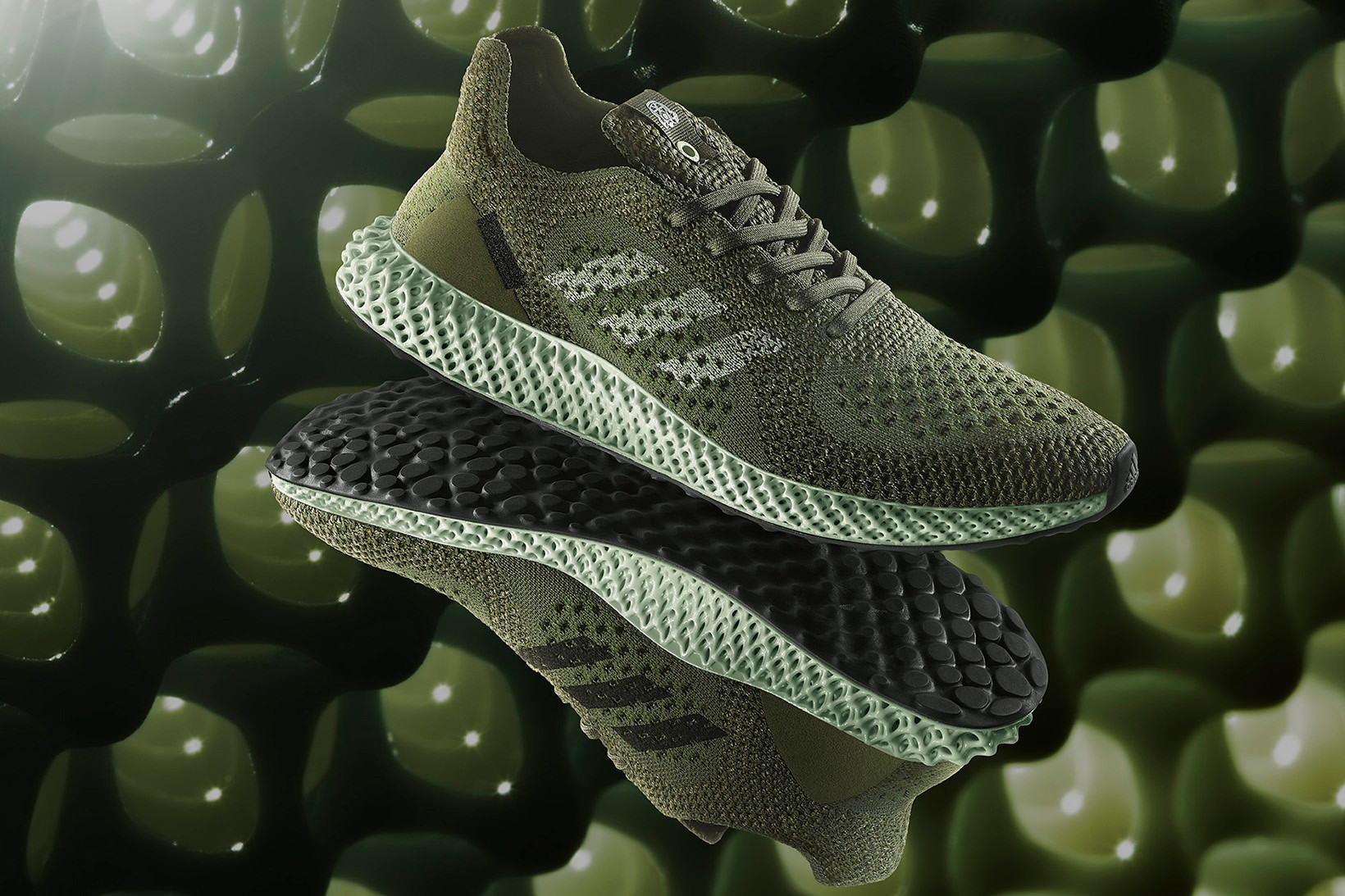 Footpatrol x adidas Consortium