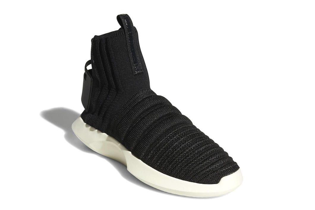 adidas Crazy 1 ADV Primeknit Sock \