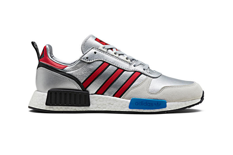 adidas HYBRID OF OUR PAST AND TODAY pack hypefest drop release date info details exclusive boston super nmd r1 country kamanda fyw byw boost 4d sole i-5923 marathon micropacer R1 rising star zx903 eqt