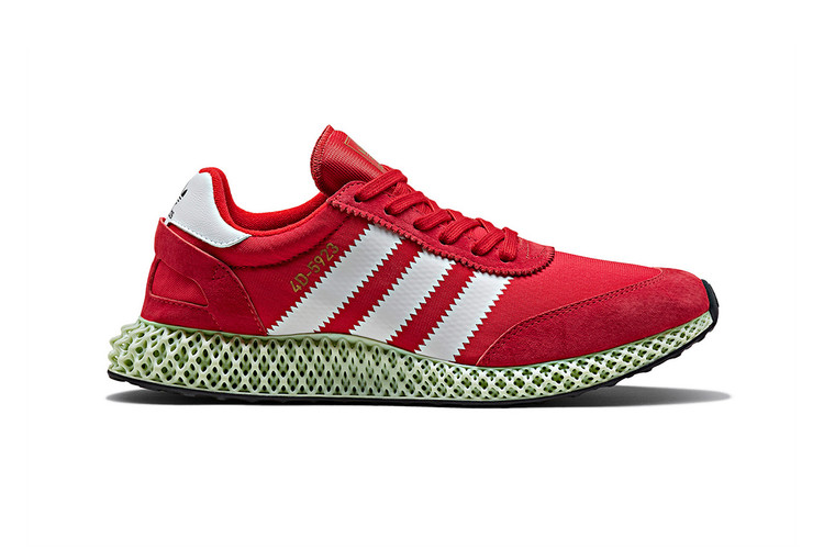 factory price 56923 8fdfe adidas Originals Reconstructs Classic Silhouettes With Never Made Pack