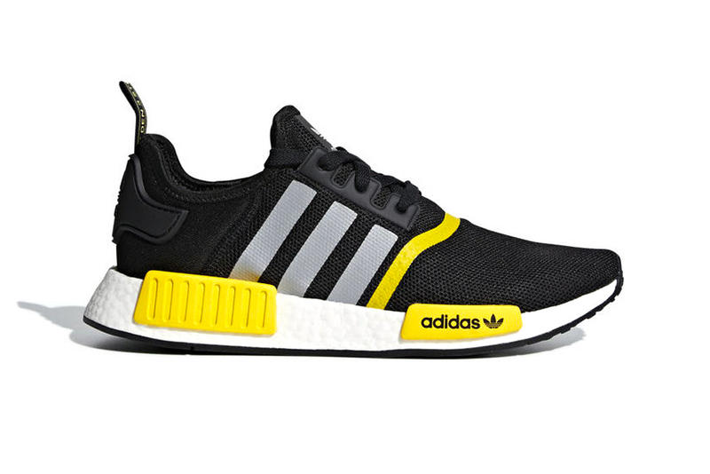 d4f94f90e adidas NMD R1 Thunder release date yellow white grey black