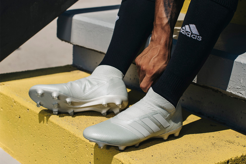 quality design 30d6f 1854c adidas Unveil Its Spectral Mode Boot Pack  HYPEBEAST