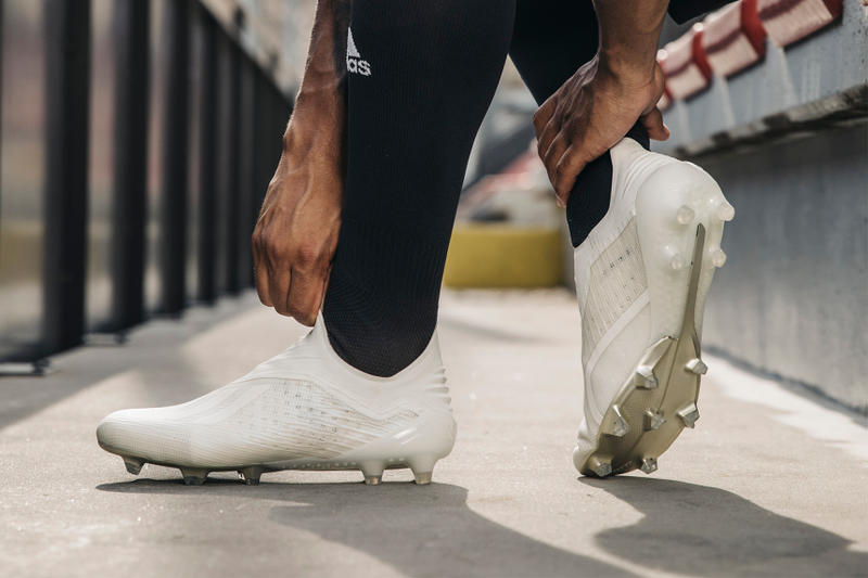adidas 'Spectral Mode' Boot Pack Release Details Footwear Shoes Trainers Kicks Sneakers Cop Purchase Buy Football Soccer
