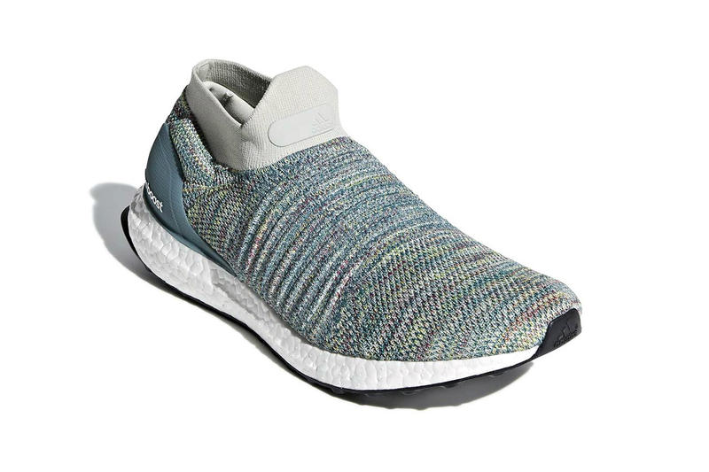 adidas Ultra BOOST Laceless Fall 2018 Colorway release date info drop sneakers shoes footwear