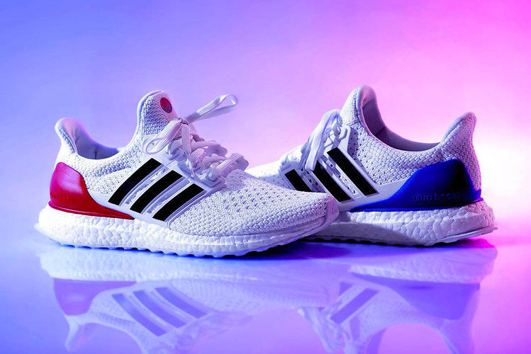 89dff57a47f adidas Celebrates the 30th-Anniversary of the Seoul Olympics With Exclusive  UltraBOOST Model