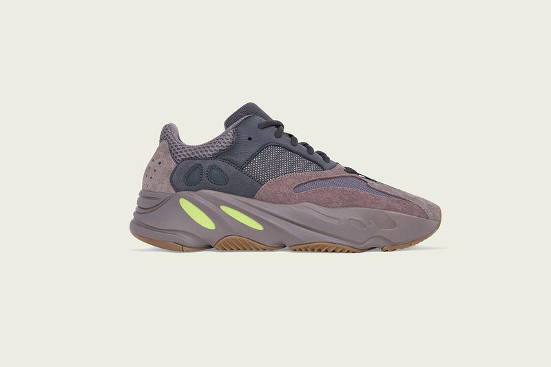 0e83ff883035d adidas YEEZY BOOST 700 Mauve Kanye West adidas originals 2018 october  footwear yeezy supply