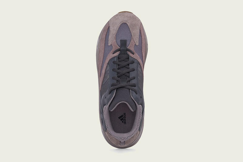 adidas YEEZY BOOST 700 Mauve Kanye West adidas originals 2018 october footwear yeezy supply
