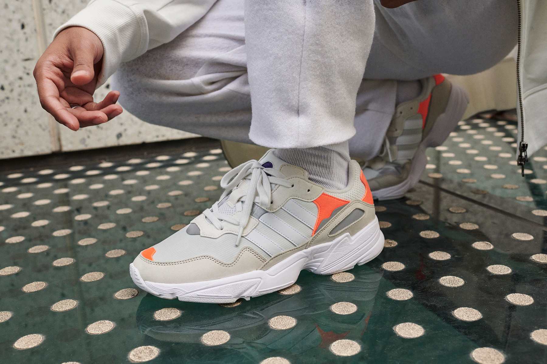 adidas Yung 96 New Colorways Release