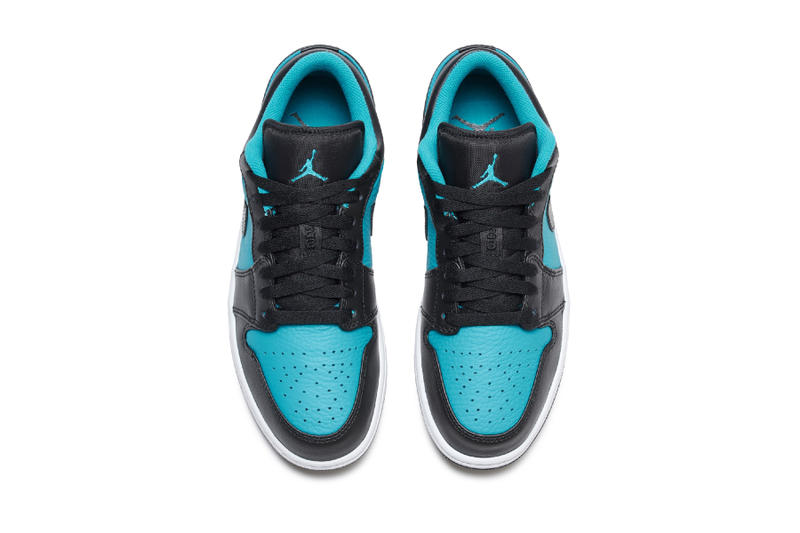 e440fe7a50f8 Air Jordan 1 Low New colorways 2018 fall tiffany space jam blue purple  sneakers release date