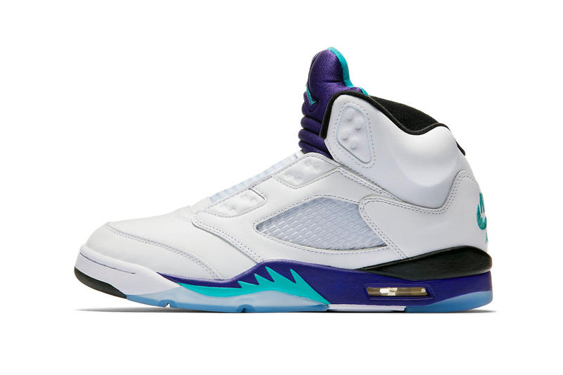 Air Jordan 5 Fresh Prince of bel air StockX michael jordan basketball sneakers court purple detroit beverly hills west Philadelphia will smith television tv
