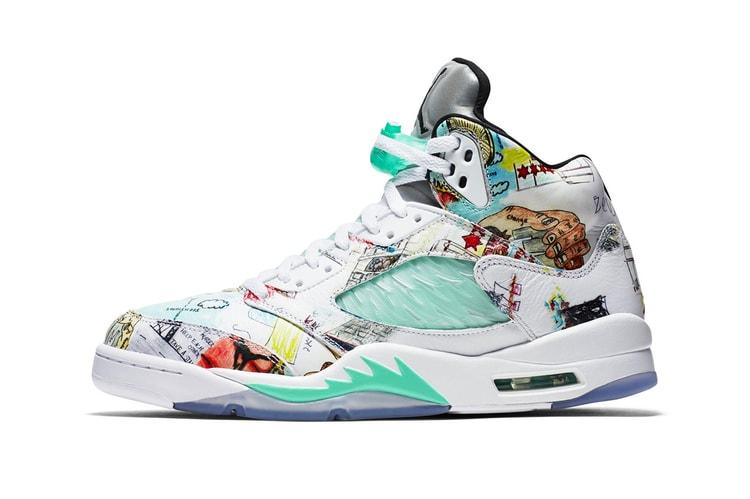 fec9694c53e0 Air Jordan 5 Retro