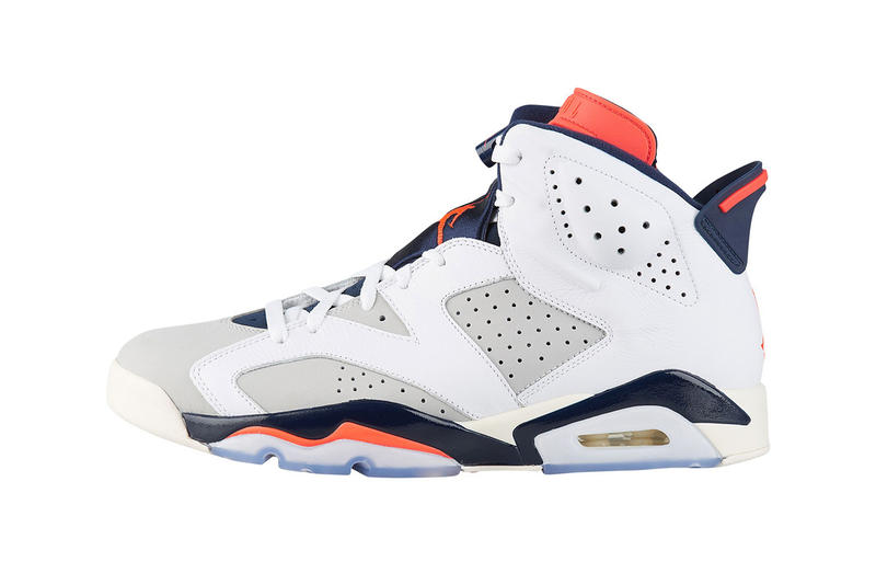 new concept ae7bb 556d7 air jordan 6 tinker hatfield white infrared 23 release date sneaker price  october 6 2018 drop