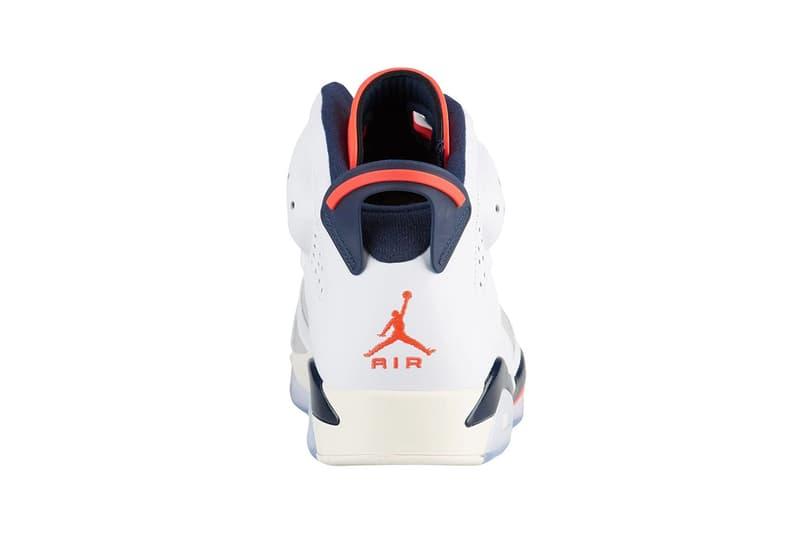 competitive price 8fe03 62c7b Air Jordan 6