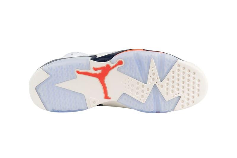 competitive price ca6e1 2233d Air Jordan 6