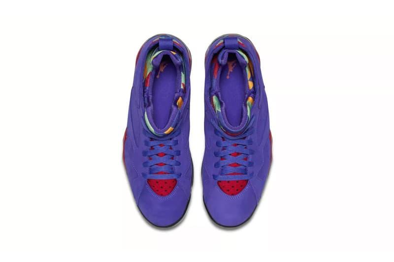 air jordan 7 low nrg release date bordeaux taxi concord 2018 september footwear jordan brand