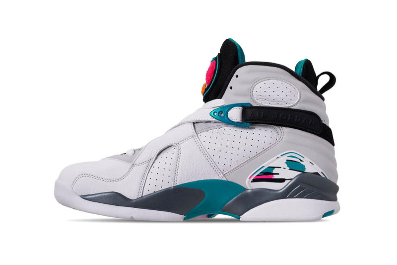separation shoes 8ba27 27488 Jordan Brand Unveils Air Jordan 8
