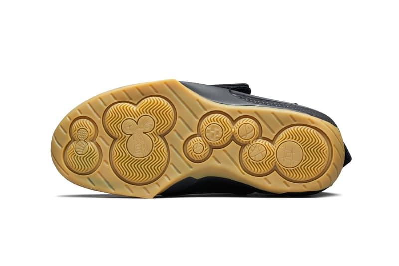 Air Jordan XX Flyknit 2018 First Look Jordan Brand Air Jordan 20 sneaker new colorway black olive gold orange release date info