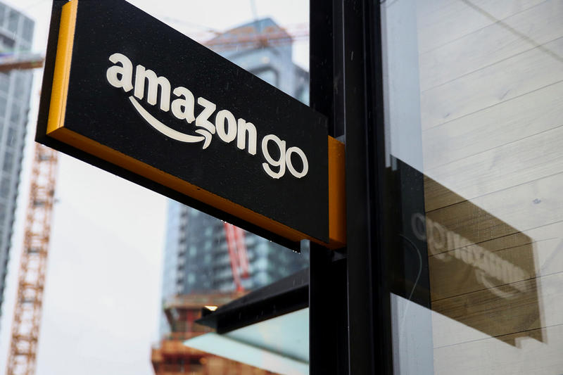 Amazon Go Open 3000 Stores 2021 Cashier Retail Information