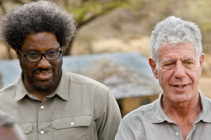 Anthony Bourdain 'Parts Unknown' Final Season