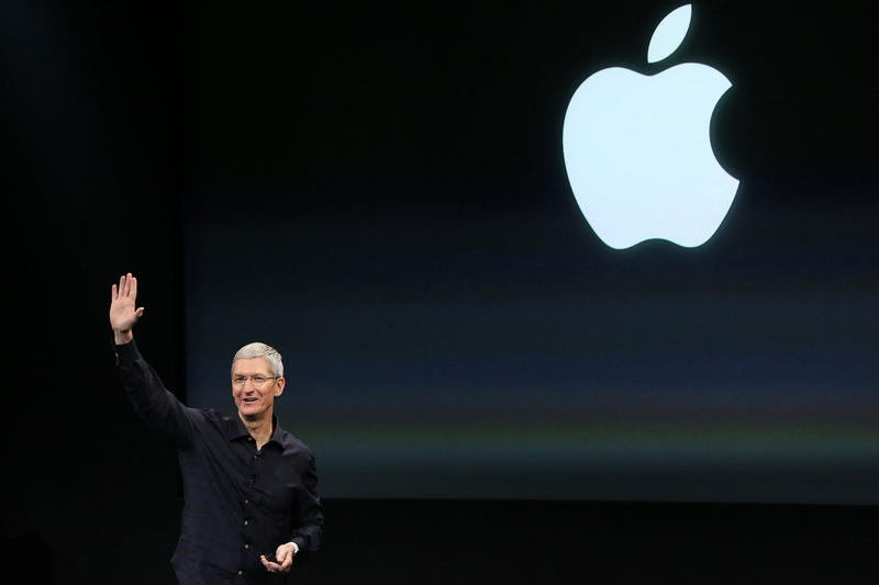 Apple Event Live Streamed Twitter September 12 #AppleEvent iPhone iPad iPod Touch MacBook Pro