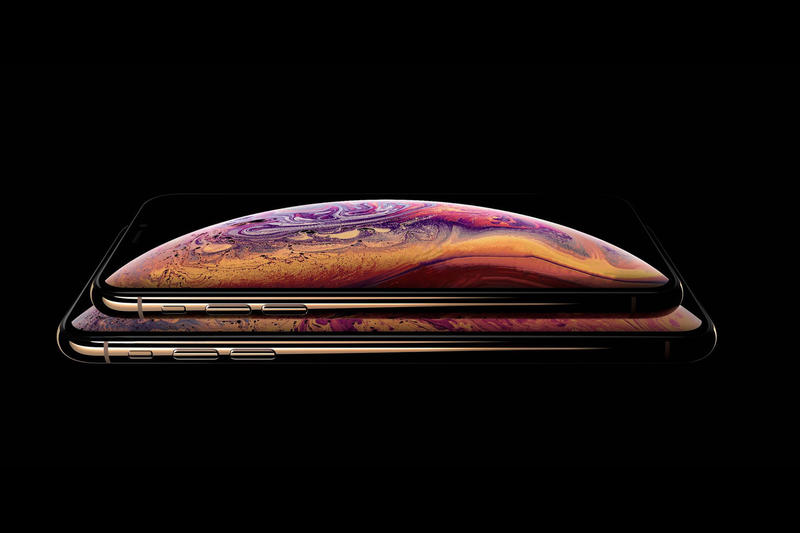 Apple iPhone XS XR Max Names Confirmed Leaked Leak Own Website Backend XML .xml File Technology Tech Buy Purchase Coming Soon Pre-Order Conference Announcement