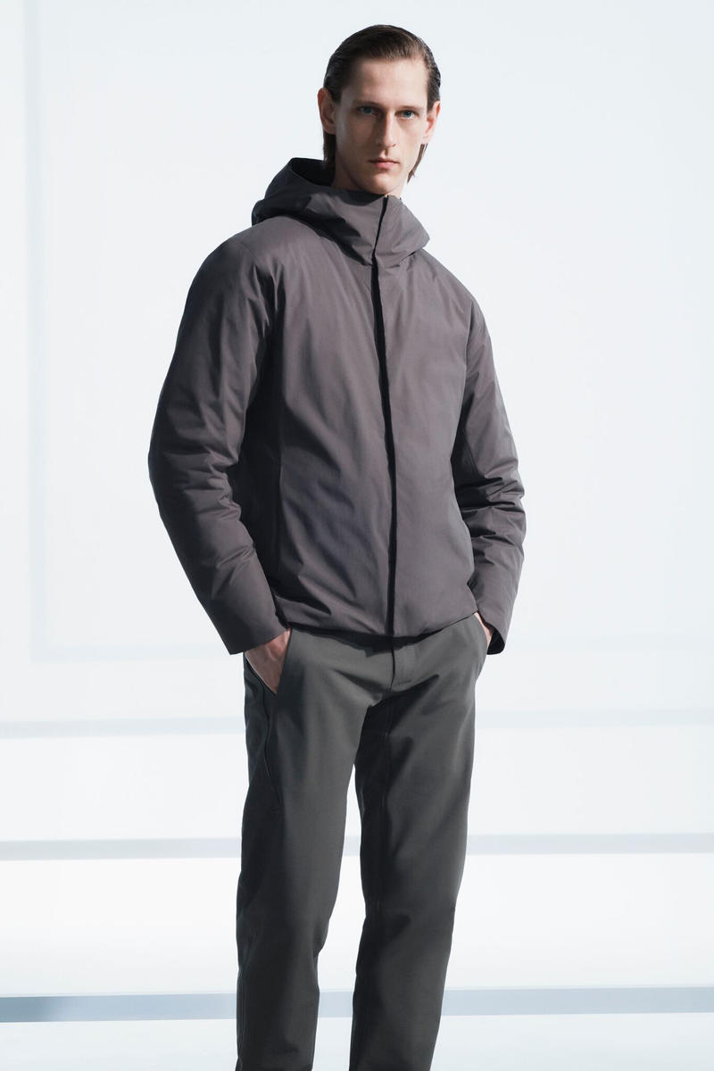 Arcteryx Veilance fall winter 2018 collection fw18 outerwear jackets coats buy